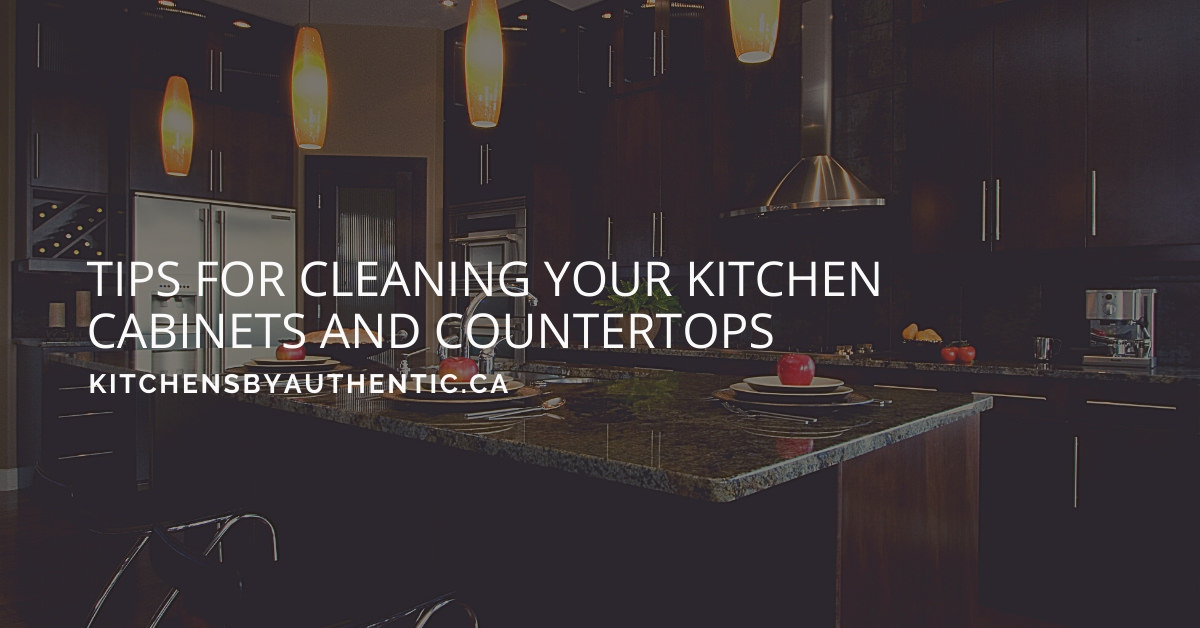 cleaning-kitchen-cabinets-and-countertops